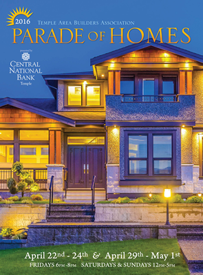2016 TABA Parade of Homes